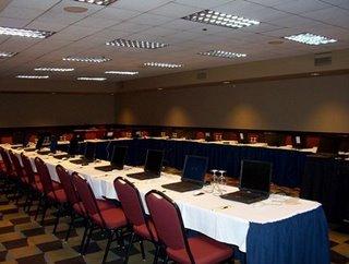 the training room!