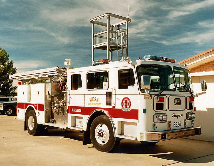 Seagrave Fire Apparatus >> Fire Service History Seagrave Fire Apparatus
