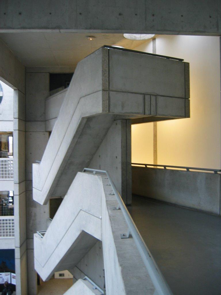 Ecole d architecture de lyon group 3 for Ecole architecture interieur lyon
