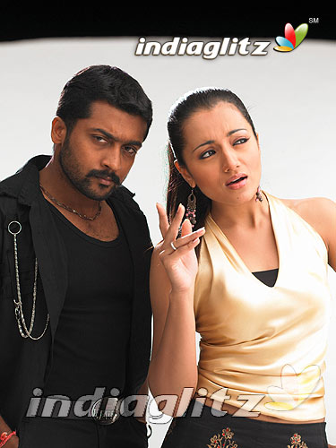 Aaru Tamil Movie Ringtones