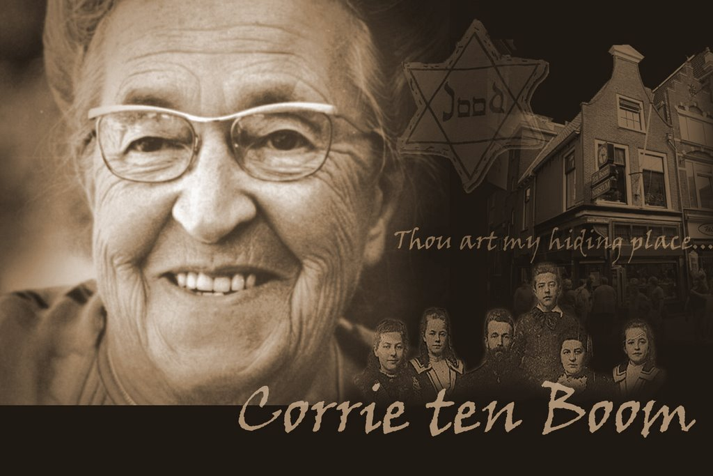 an analysis of the autobiographical account of corrie and betsie in the hiding place by corrie ten b Remember the book the hiding place by corrie ten boom corrie and her sister betsie were taken to ravensbrück (no paypal account necessary) pages.