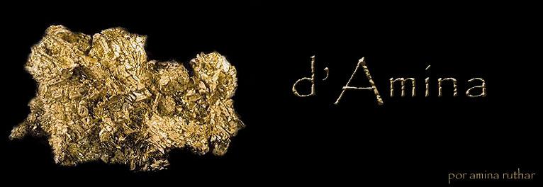 ouro d Amina