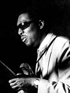 Clarence Carter Thread The Needle