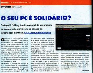 Exame Informática, N. 137, Novembro 2006