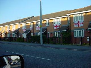 Kum On England!!