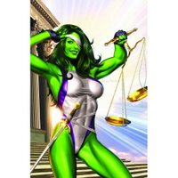 She Hulk vol. 3