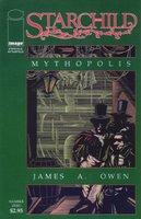 Starchild: Mythopolis #0