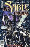 Jon Sable, Freelance: Bloodtrail #1