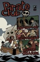 Pirate Club #1