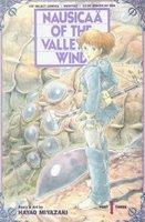 Nausicaa Of The Valley Of Wind Part Three #1
