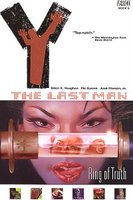 Y, the Last Man vol. 5