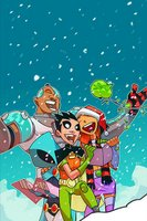 Teen Titans Go! #25