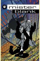 mister Blank #1