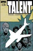 Talent #1