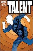 Talent #2