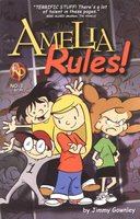 Amelia Rules #1