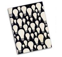 Linda Medley's lightbulb mini