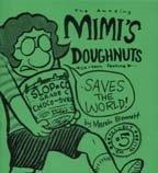 Mimi's Doughnuts #5