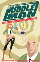 The Middle Man, vol. 1: The Trade Paperback Imperitive