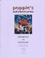 Poppie's Adventures: Serpents in Paradise