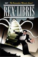 Rex Libris #6