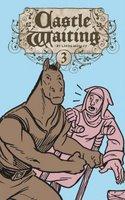 Castle Waiting vol. 2 #2