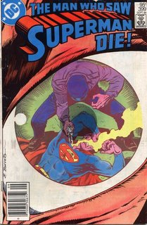 Superman #399