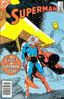 Superman #416