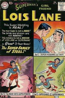 Lois Lane #15