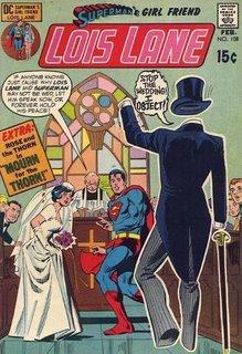 Lois Lane #108