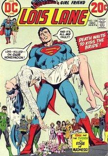 Lois Lane #128