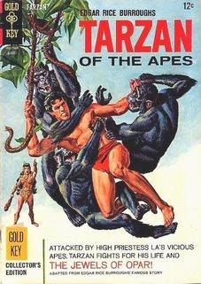 Tarzan #159