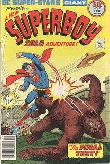 DC Super Stars #12