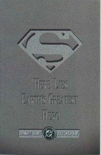 Superman #75