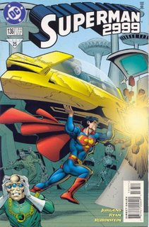 Superman #136