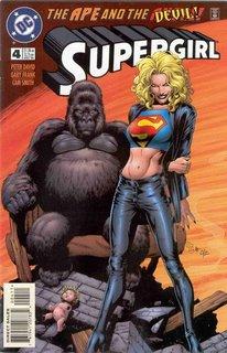 Supergirl #4