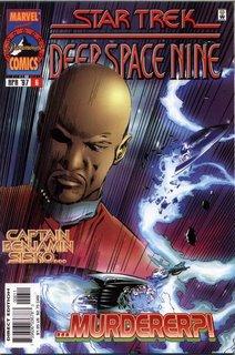 Star Trek: Deep Space Nine (Paramount) #6