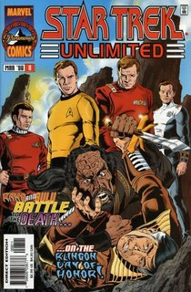 Star Trek Unlimited #8