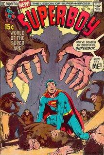 Superboy #172
