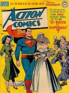 Action Comics #143