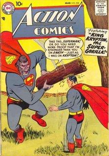 Action Comics #238