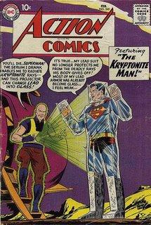 Action Comics #249