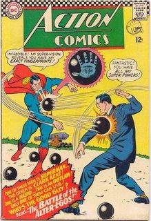 Action Comics #341