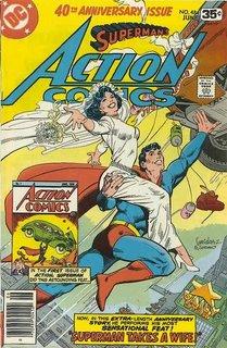 Action Comics #484