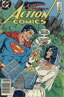 Action Comics #567
