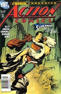 Action Comics #836