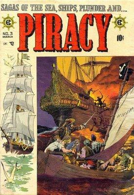 Piracy #3