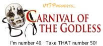 Carnival of the Godless