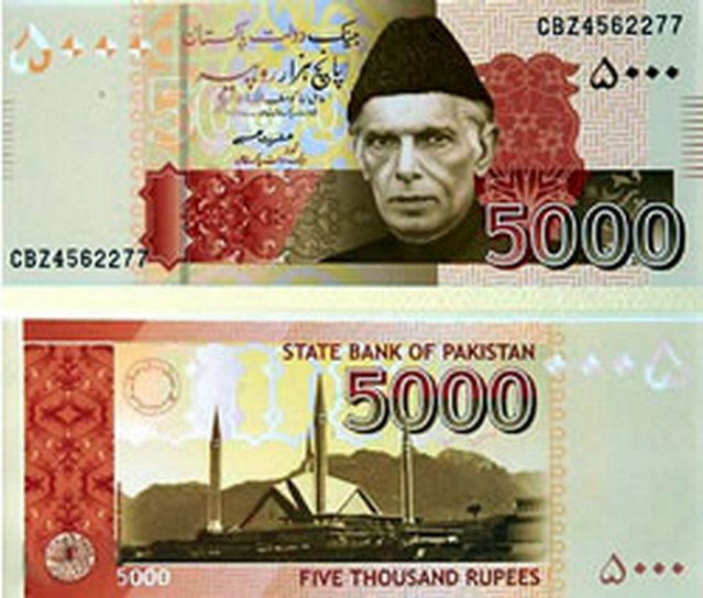 Exchange rate in pakistan forex