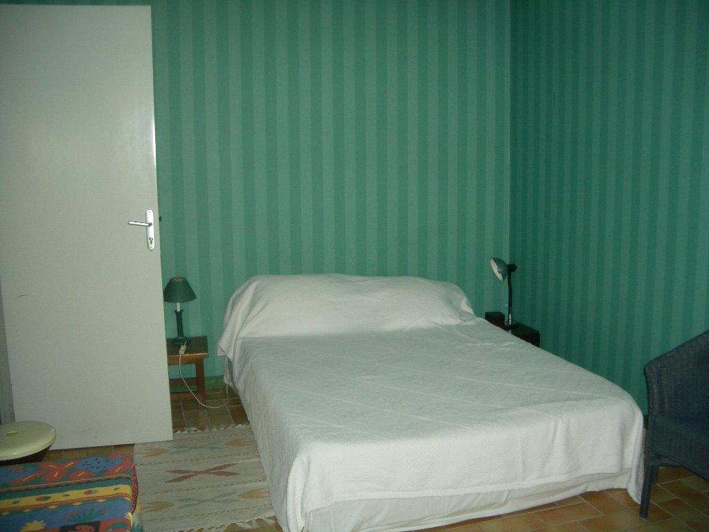 Maison de la plage la chambre verte for La chambre verte truffaut youtube